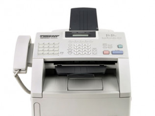 Multi-function Printers & Fax Machines